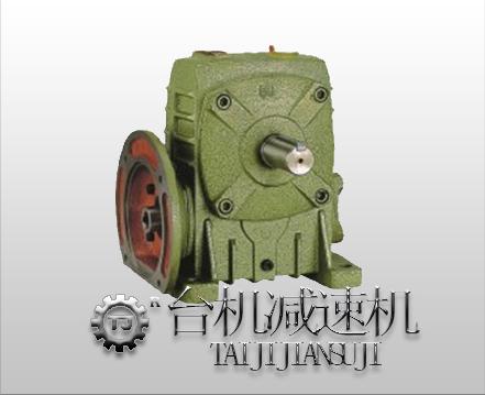 WPDA法兰铸铁yabo官网,WPDA立式铸铁减速箱